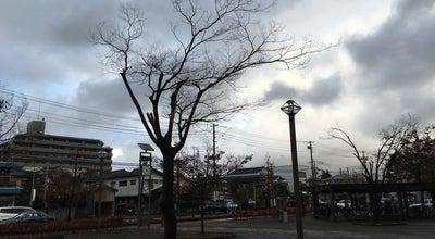 Photo of Library 長岡市立中央図書館 at 学校町1-2-2, 長岡市, Japan