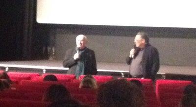 Photo of Movie Theater Ciné le Parc at Rue De Montigny 58, Charleroi 6000, Belgium