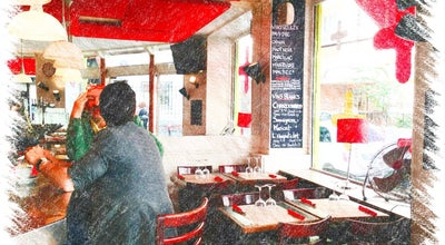 Photo of Restaurant Cafe Titon at 34 Rue Titon, Paris 75011, France