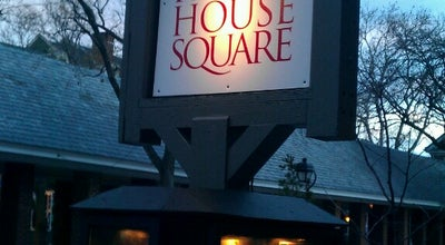 Photo of Restaurant Cavanaugh's Headhouse Square at 421 S 2nd St, Philadelphia, PA 19147, United States