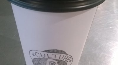 Photo of Coffee Shop Culture 36 at 247 W 36th St, New York, NY 10018, United States