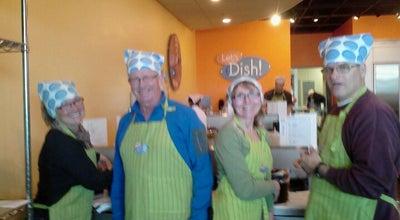 Photo of Bakery Let's Dish at 10450 Baltimore St Ne, Blaine, MN 55449, United States