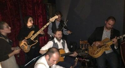 Photo of Bar Cork's Bar at Malta