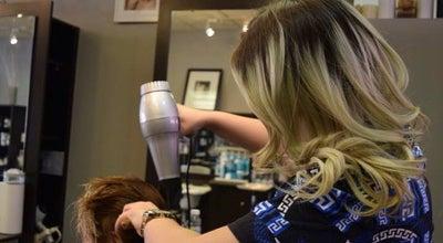 Photo of Spa Europa Unisex Hair Design at 6046 Myrtle Ave, Ridgewood, NY 11385, United States