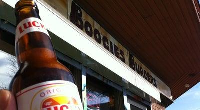 Photo of Burger Joint Boogie's Burgers at A-908 Edmonton Trail Ne, Calgary, AB T2E 3K1, Canada
