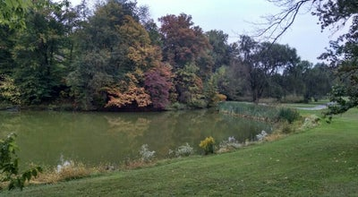 Photo of Lake Cherokee Park Pond at 2504 Grinstead, Louisville, KY, United States