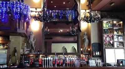 Photo of Bar Barocco at Wharton St, Cardiff CF10 1AG, United Kingdom