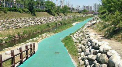 Photo of Park 과천중앙공원 at 별양동 2-1, 과천시, South Korea
