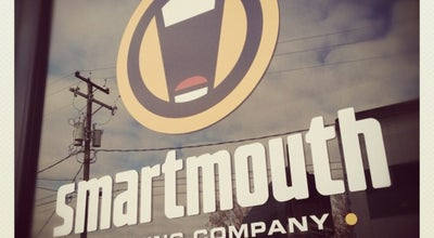 Photo of Brewery Smartmouth Brewing Company at 1309 Raleigh Ave, Norfolk, VA 23507, United States