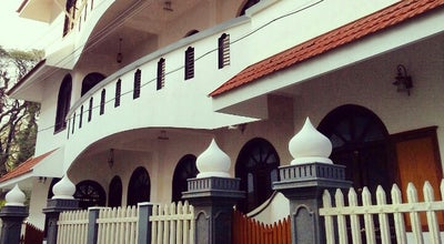 Photo of Mosque Masjidul Islam (Islamic Cultural Center) at Fort Kochi, Cochin 682001, India