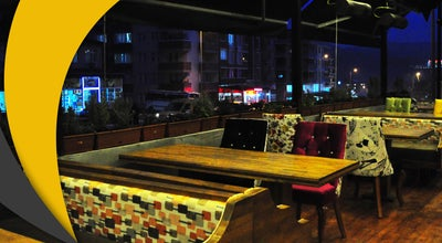 Photo of Bistro Fink Cafe & Restaurant at 100.yıl Mah. 1002 Nolu Cadde Emirkent Sitesi No:1, Karabük, Turkey