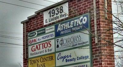 Photo of Italian Restaurant Gatto's Restaurant & Bar at 1938 E Lincoln Hwy, New Lenox, IL 60451, United States