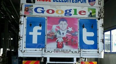 Photo of Food Truck celal başkan yeri at Turkey