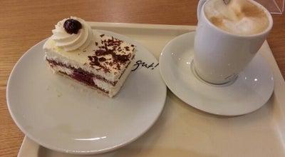 Photo of Bakery Bäcker Görtz at Saarlandstr., Ludwigshafen am Rhein, Germany