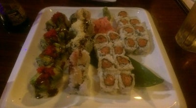 Photo of Sushi Restaurant Osaka Sushi at Bloomingdale Avenue, Brandon, FL 33511, United States