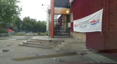 Photo of Chinese Restaurant Nieuwe Pauw at Vrijlandstraat 39, Netherlands