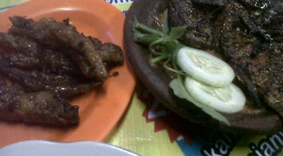 Photo of Diner Waroeng Mak Nyooouuss at Ruko Navilla Graha, Indonesia