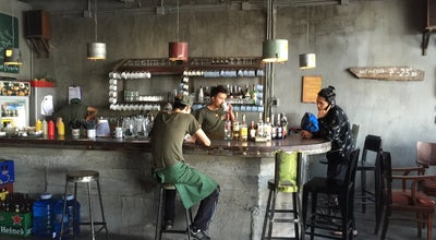 Photo of Coffee Shop Cộng Càphê at 96-98 Bạch Đằng, Da Nang, Vietnam