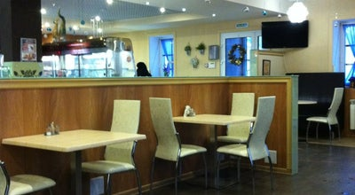 Photo of Restaurant Boulangerie at Социалистическая Ул., 50, Череповец, Russia