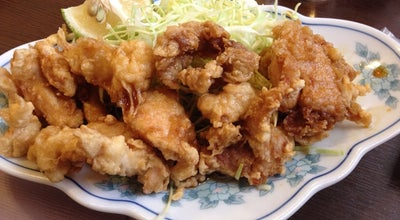 Photo of Diner グリルみつば (Grill Mitsuba) at 北浜1-4-31, 別府市 874-0920, Japan