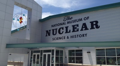 Photo of Science Museum The National Museum Of Nuclear Science And History at 601 Eubank Blvd Se, Albuquerque, NM 87123, United States
