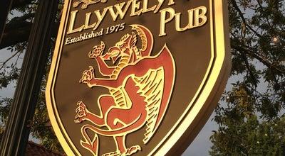 Photo of Pub Llywelyn's Pub at 17 W Moody Ave, Saint Louis, MO 63119, United States
