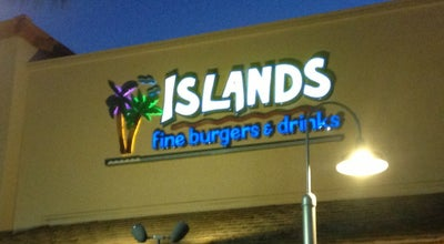 Photo of Burger Joint Islands Restaurant at 10055 West Mcdowell Road, Avondale, AZ 85392, United States