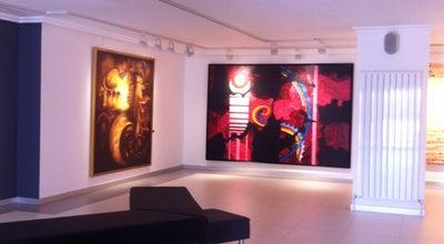 Photo of Art Gallery Güler Sanat at Ankara, Turkey