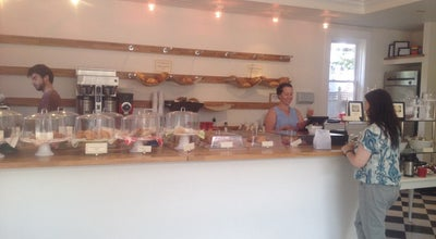 Photo of Bakery Bakers & co. at 618 Chesapeake Ave., Annapolis, MD 21403, United States
