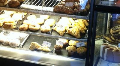 Photo of Bakery City Bakery at 18 N Main St, Waynesville, NC 28786, United States