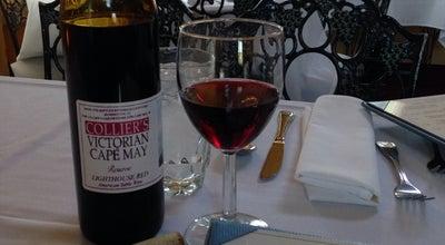 Photo of Italian Restaurant Fresco's Italian Restaurant at Bank Street, West Cape May, NJ 08204, United States