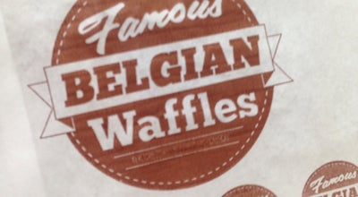 Photo of Belgian Restaurant Famous Belgian Waffles at Science Hub Tower Iii, Mckinley Hill, Taguig, Philippines