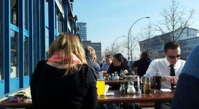 Photo of Italian Restaurant Lust auf Italien at Große Elbstr. 133, Hamburg 22767, Germany