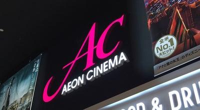 Photo of Movie Theater イオンシネマ岡山 at 下石井1-2-1, Okayama 700-0907, Japan