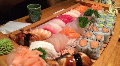 Photo of Sushi Restaurant Shoyu Sushi at 1489 Weaver St, Scarsdale, NY 10583, United States