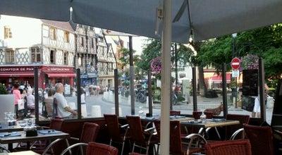 Photo of Diner Au B€ at France