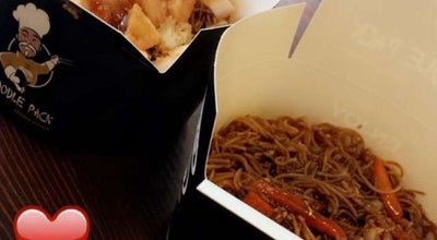 Photo of Asian Restaurant Noodle Pack at Bd. Eroilor Nr. 21, Cluj-Napoca 400129, Romania