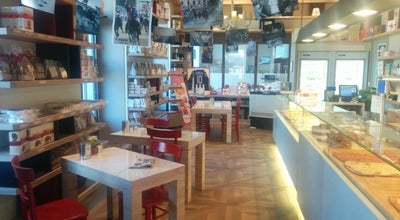 Photo of Bakery pasticceria corsini at Viale A. Diaz, Siena, Italy