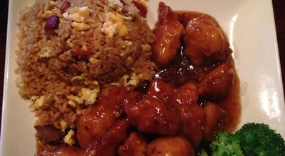 Photo of Asian Restaurant Leanh's Chinese Restaurant at 1780 S Nova Rd, South Daytona, FL 32119, United States
