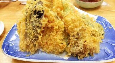 Photo of Japanese Restaurant 稲安食堂 at 西方町大字金崎1042, 栃木市 322-0601, Japan