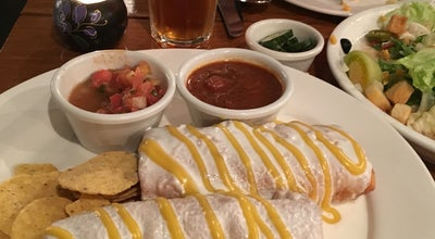 Photo of Mexican Restaurant 레오차우 (Leo Chow) at 남구 큰골길 42, 대구광역시 705-805, South Korea