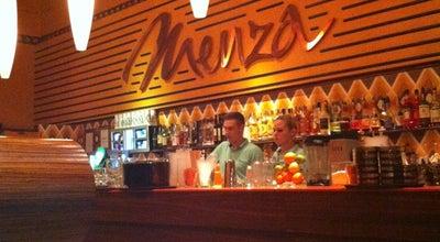 Photo of Hungarian Restaurant Menza étterem és kávézó at Liszt Ferenc Tér 2., Budapest 1061, Hungary