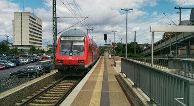 Photo of Train Station Bahnhof Koblenz Stadtmitte at Pastor-metzdorf-weg, Koblenz 56068, Germany