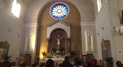Photo of Church Our Lady Of Sorrows Church at 21 E Sola St, Santa Barbara, CA 93101, United States