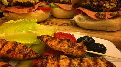 Photo of Burger Joint Mr. Burger   آقای برگر at Molavi Blvd., Urmia, Iran