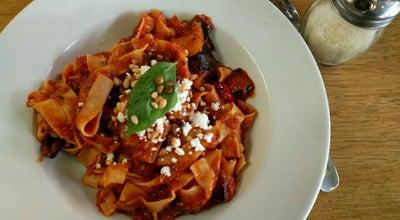Photo of Italian Restaurant גומבה ראשון at Israel