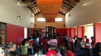 Photo of Steakhouse Mezzaluna Continental at India