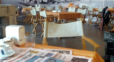 Photo of Bar J Class Café at Italy