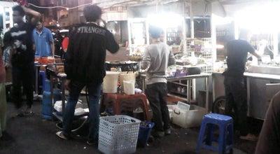 Photo of Cafe Sekoteng & Wedang Ronde Kota Paris at Indonesia