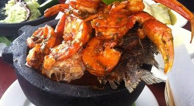 Photo of Mexican Restaurant El Mexicano at 1341 Moreland Ave Se, Atlanta, GA 30316, United States